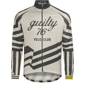 8e3b1ef927 guilty 76 racing Velo Club Pro Race - Veste - gris